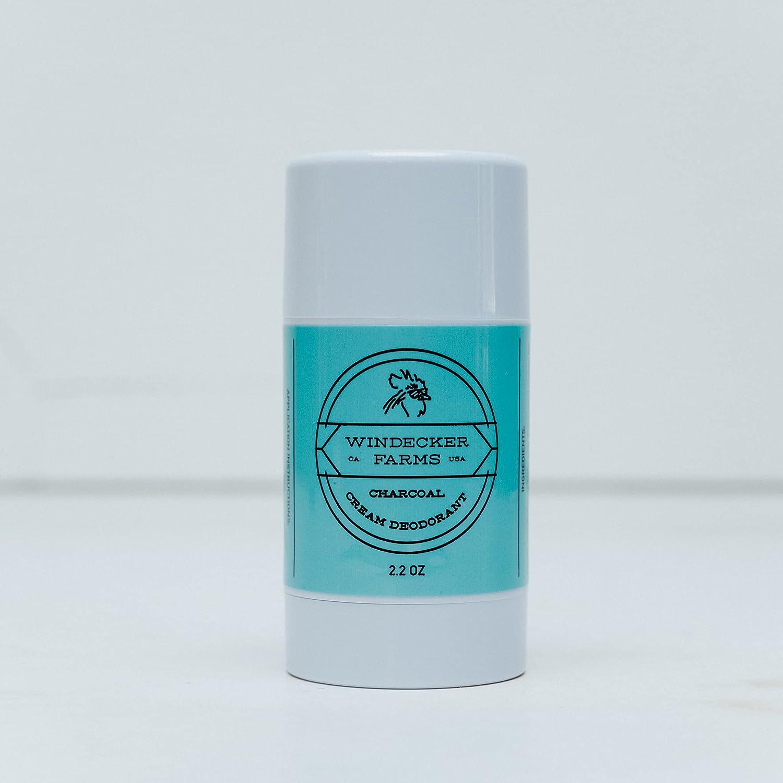 Charcoal Cream Deodorant Twist Ranking TOP12 Up Max 44% OFF Uplifting Blend