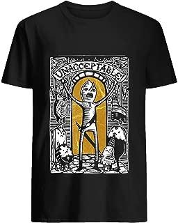 Earl of Lemongrab Unacceptable 74 T shirt Hoodie for Men Women Unisex
