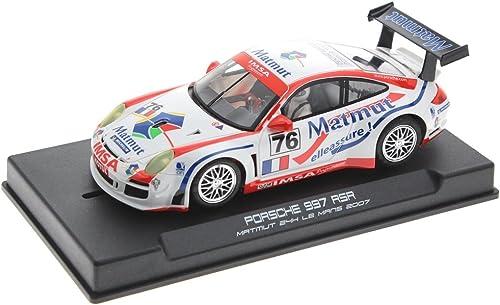 NSR Fahrzeuge 800035AW Porsche 997 Matmut  76 24h LeMans 07 King EVO3