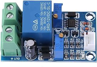 12 V Batterie Niederspannungs Trennmodul Automatisches Einschalten Wiederherstellungsschutzmodul Unterspannungs Batterieladeschutz Parameter einstellbar