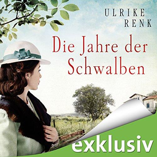 Die Jahre der Schwalben (Die Ostpreußen-Saga 2) audiobook cover art