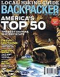 Backpacker [US] September 2017 (単号)