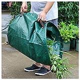Gzhenh Bolsas De Basura De Jardín,Bolsas Reutilizables para...