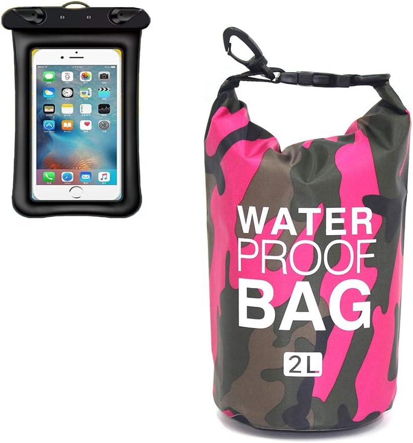 Loovit Max 47% OFF Waterproof Dry Bag 2L 5L 10L 20L Roll K 30L 15L Max 79% OFF Sack Top