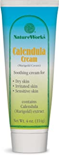 NatureWorks Calendula / Marigold Cream (Nature's Way Brands)