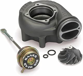 Banks Power 24458 Quick-Turbo Housing Assembly