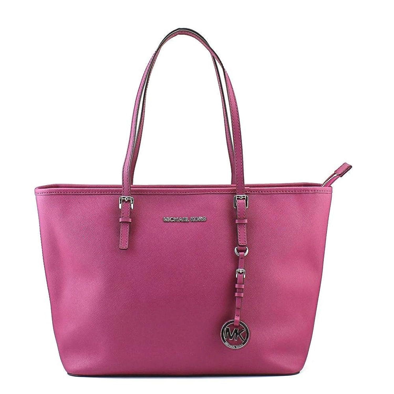 MICHAEL Michael Kors ユニセックス?アダルト(ノベルティとラゲッジのみ) US サイズ: One Size カラー: ピンク
