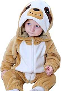 Baby Onesie Costume Animal Romper
