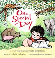 One Special Day (A Story for Big Brothers and Sisters (1))