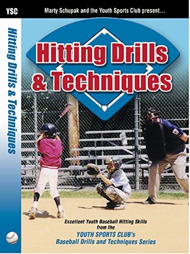 Hitting Drills & Techniques