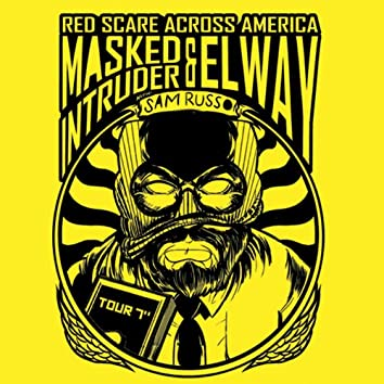 Red Scare Across America: 2013