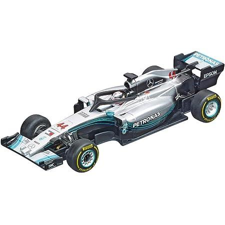Mercedes-AMG F1 W09 EQ Power+ L. Hamilton, No.44