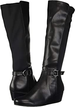 Tip Dress Boot