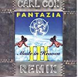 Made in Heaven-Carl Cox Remix