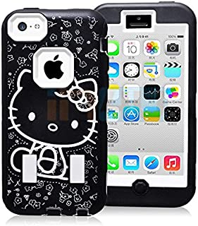 Best hello kitty iphone 5c case Reviews