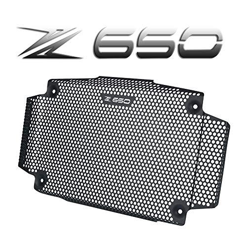 Z650 Kühlerschutzgitter Schutzgitter Kühlergitter Motorradzubehör Für Kawasaki Z650 2017-2020