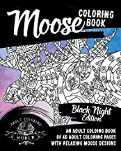 the black moose