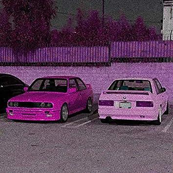 Pink E30