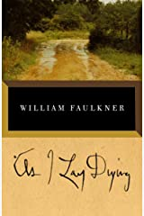 As I Lay Dying (Vintage International) Kindle Edition