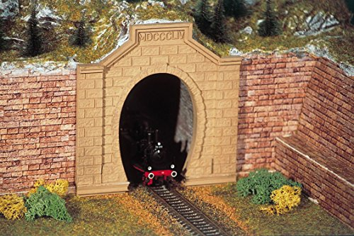 Vollmer 42504 Tunnelportal Rheintal eingleisig