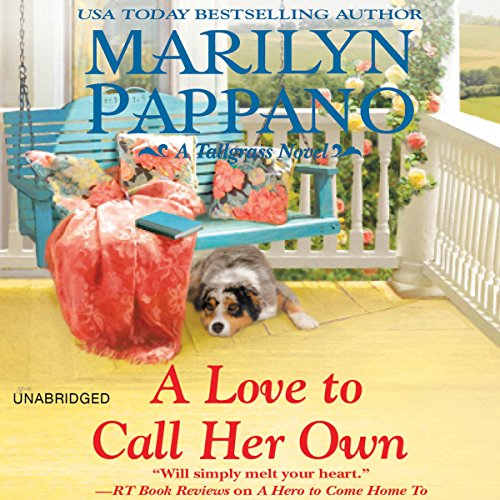 A Love to Call Her Own audiobook cover art