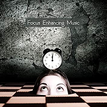 Focus Enhancing Music for Studying or Working