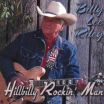 Hillbilly Rockin' Man