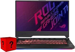 XPC ASUS ROG Strix G GL531GU Gamer Notebook EVO (Intel 9th Gen i7-9750H, 16GB RAM, 2TB NVMe SSD, NVIDIA GTX1660Ti 6GB, 15.6