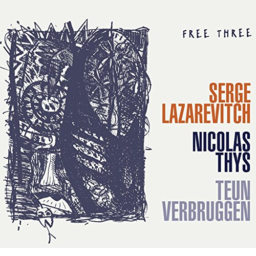Cats in the Garden (feat. Nicolas Thys, Teun Verbruggen)