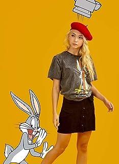 21b32af3e0 Moda - Looney Tunes - Lojas Geek na Amazon.com.br