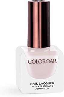 Colorbar Nail Lacquer, Crepe, 12 ml