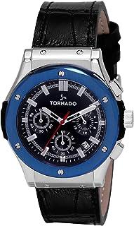 TORNADO Men's Chronograph Watch - T8120