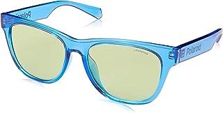 نظارات شمسية للنساء من بولارويد، اخضر