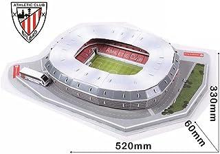 Amazon.es: Athletic Bilbao - Puzzles y rompecabezas: Juguetes y juegos