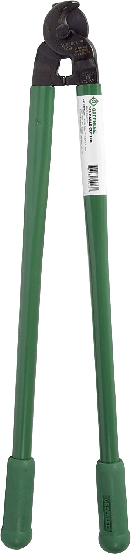 Grünlee 749 Acsr Kabel Cutter, Cutter, Cutter, 749 B001RSQ8ZU   Moderne und elegante Mode  e68fe1