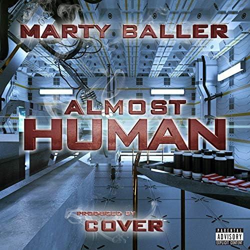 Marty Baller