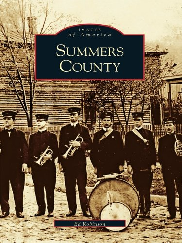 Summers County (Images of America)