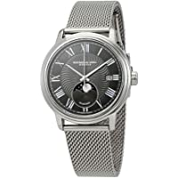 Raymond Weil Maestro Automatic Grey Dial Men's Watch