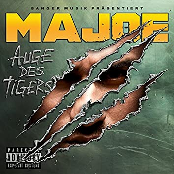 Auge des Tigers (Deluxe Edition)