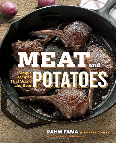 meat and potatoes - 5