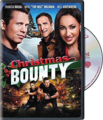 WWE Christmas Bounty MFV (DVD)