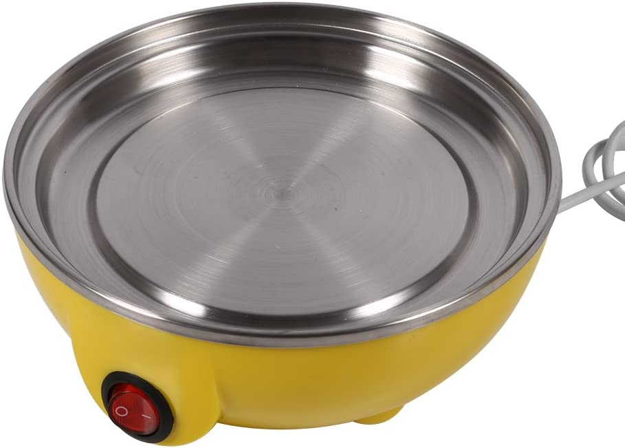 Popular brand in the world Multi-functional Egg Denver Mall Steamer Cooker pink for yellow