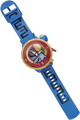 Yo-kai Watch Hasbro B7496546 Reloj Temporada 2, versión Español