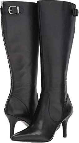 Fliss Boot Wide Calf