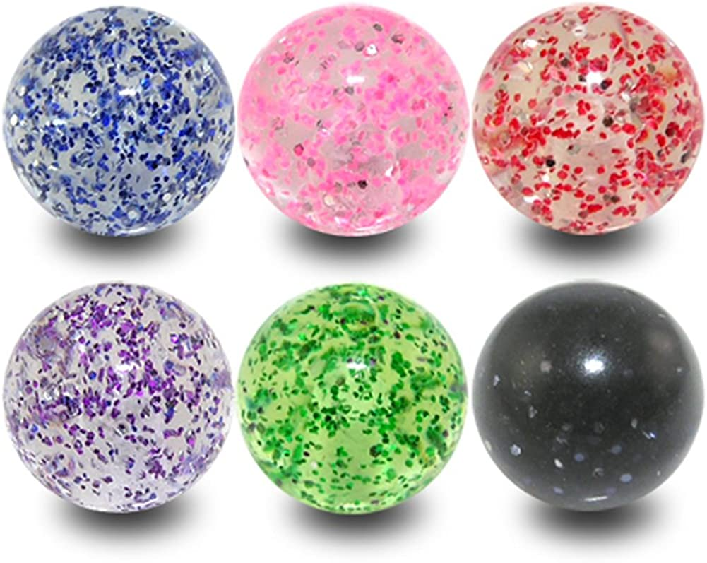 Accessories Body Jewelry 10 Pieces 5 Thre Cash special 67% OFF of fixed price price Color Mix Pack Pairs