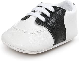 baby girl saddle shoes