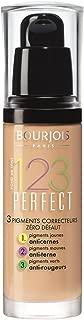 Bourjois 123 Perfect Foundation - Rose Beige 56