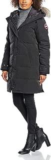 Best lorette canada goose coat Reviews