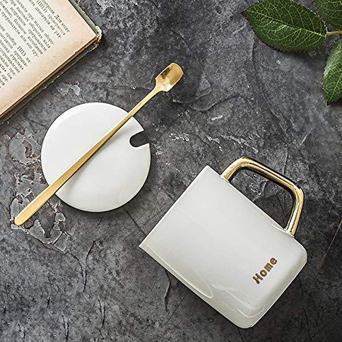 Dong Kaffeetasse Aus Farbigem Porzellan, Kaffeekanne, Getönt