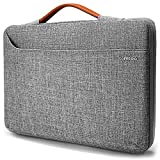 tomtoc 360 Protective Laptop Sleeve Case Bag for 15-16 Inch MacBook Pro A2141 A1398, Dell XPS 15, Surface Book 3/2 15,...
